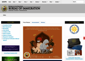 immigration.gov.ph