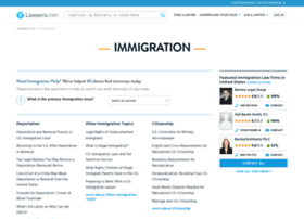 immigration.lawyers.com