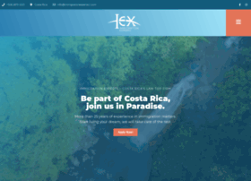 immigrationexpertscr.com