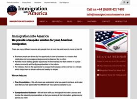 immigrationintoamerica.com