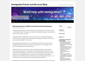 immigrationissues.wordpress.com