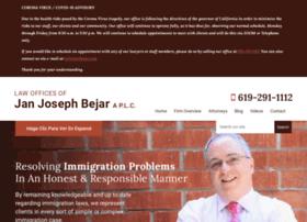 immigrationlawclinic.com