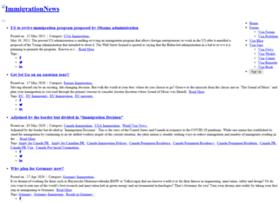 immigrationnews.com