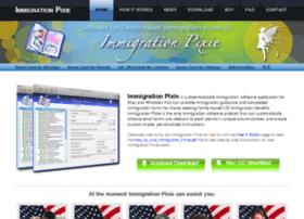 immigrationpixie.com
