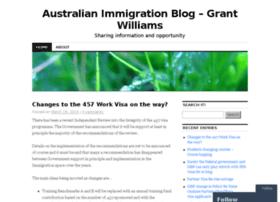immigrationptyltd.wordpress.com
