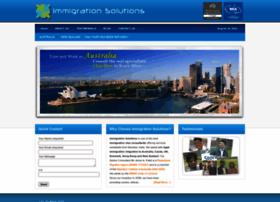 immigrationsol.com