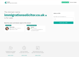 immigrationsolicitor.co.uk