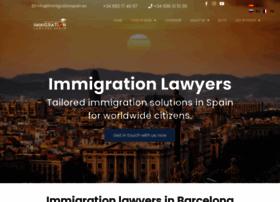 immigrationspain.es
