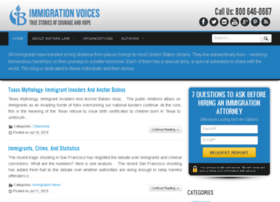 immigrationvoices.com