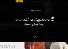 immlaws.com