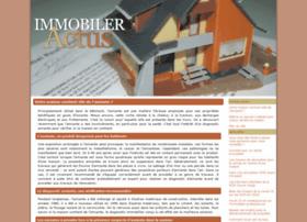 immo-actus.com