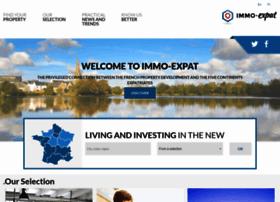 immo-expat.com