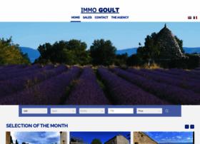 immo-goult.com