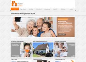 immo-hundt.com