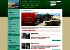 immo-maroc-eljadida.com