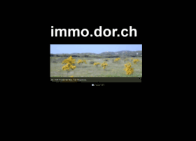 immo.dor.ch