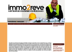 immo2reve.com