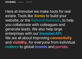 immobel.com