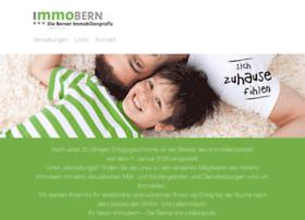 immobern.ch