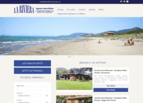immobiliarelariviera.it