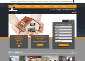immobiliarelarupe.com