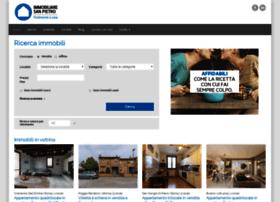 immobiliaresanpietro.com