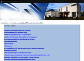 immobilien-bewertung-finanzierung.de