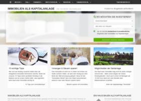 immobilien-kapitalanlage.info