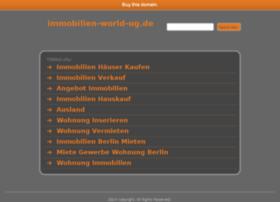 immobilien-world-ug.de