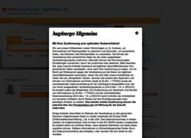 immobilien.augsburger-allgemeine.de
