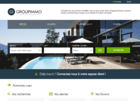 immobilien.groupimmo.ch