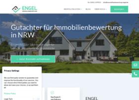 immobilienbewertung-engel.de