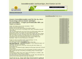 immobilienmakler.my-next-home.de