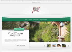 immobilier-abondance.com