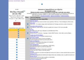 immobilier-algerien.com