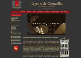immobilier-cormeilles.fr