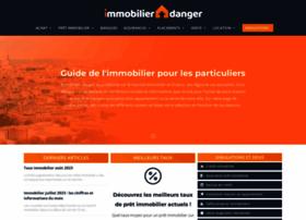 immobilier-danger.com