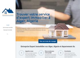 immobilier-en-algerie.com