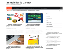 immobilier-le-cannet.fr