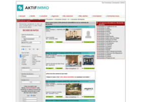 immobilier-montpellier.aktifimmo.com