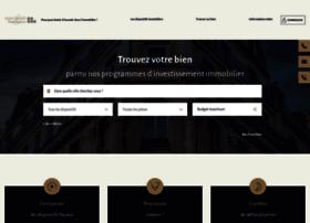 immobilier-patrimoine.fr