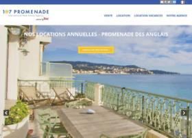 immobilier-vue-mer-nice.com