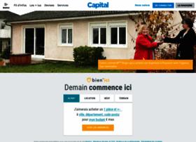 immobilier.capital.fr