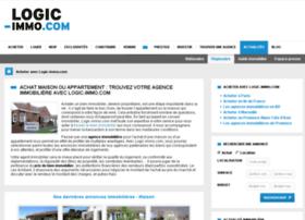 immobilier.logic-immo.com