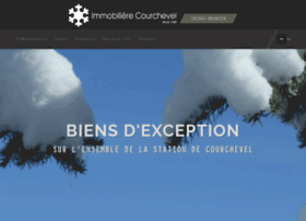 immobiliere-courchevel.fr
