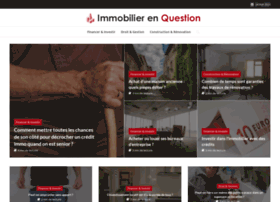 immobilierenquestion.com