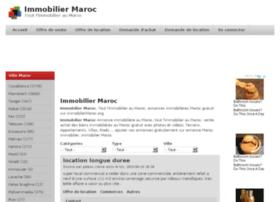 immobiliermaroc.org