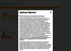 immoboerse.augsburger-allgemeine.de