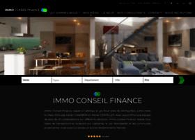 immocf.com