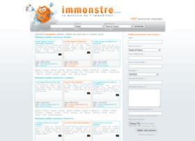immonstre.com